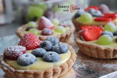 petit fruit tarte