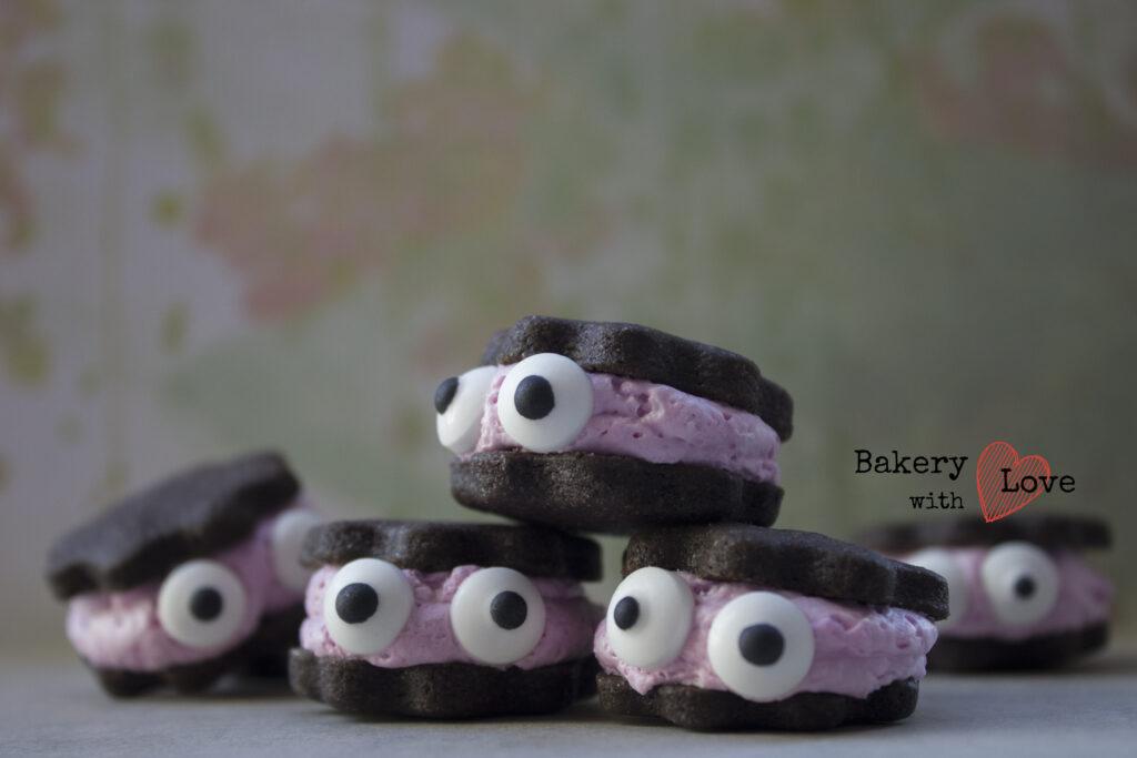 monster koekjes